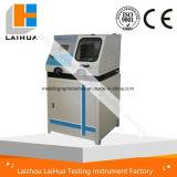 tagliatrice metallurgica del diametro di 80mm con il raffreddamento ad acqua/la tagliatrice strumentazione di metallografia