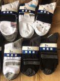 0,28 доллара хлопка Спортивные носки в наличии для мужчин