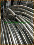 TI Gr. 5/Ti6al4V Titanium & Titanium Alloy Pipe 또는 Tube