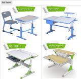 Modelo ajustado ergonómico Foldable Hy-C100 da tabela do estudo de 2016 crianças da altura e da mobília do quarto da cadeira