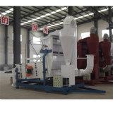 高容量、高水準の穀物の洗剤およびグレーダー