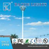 Стадион HPS освещая высокий свет рангоута