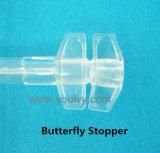 100ml zwei Kanäle IV Belüftung-Infusion-Beutel