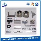 Нержавеющая сталь/алюминий металлического листа точности OEM штемпелюя части для автомобиля