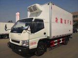 Jmc 3 mètre cube des camions réfrigérés/Van pour la vente de camions réfrigérés