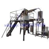 Huile essentielle de jasmin distillateur