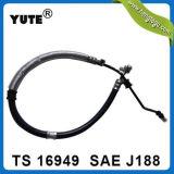 PRO tubo flessibile della direzione di potere di SAE J188 Audi del commercio all'ingrosso di Yute
