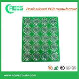 Placa de circuito impresso PCB rígida HASL