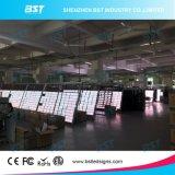 P8 Module d'affichage à LED de plein air pour le commerce de gros