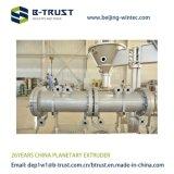 Extrudeuse planétaire de Btrust Ht250 pour le calandrement de PVC/calendrier