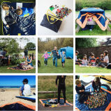 2017 Nouveau Commerce de gros de la paille tissée des sacs de plage