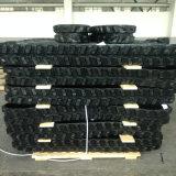 Trilha de borracha (180 x 72 x 39) para a mini máquina escavadora Mt50