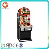 Машина играя в азартные игры игры шлица коробки утюга казина управляемая монеткой