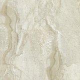Azulejo de suelo por completo esmaltado de la porcelana de la copia del mármol del material de construcción (800*800)
