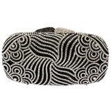 Spitzenverkaufendame-Handtasche-Form-Abend-und Partei-Handtasche Leb751