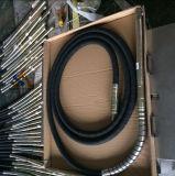 Mazza 28/32/38/48/58/60/70mm del vibratore per calcestruzzo