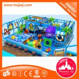 Jardins de jardim infantil Playground Labyrinth Sets Play Equipment