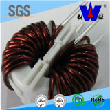 Induttore Wirewound Toroidal della bobina dell'induttore di Lgh/Tcc/bobina d'arresto di potere