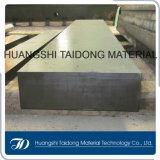 Qualidade superior 1.2343/H11/SKD6 Ferramenta de trabalho a quente do molde Bar redondo de aço forjado