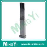 Perfurador Piercing não padronizado do carboneto de tungstênio da alta qualidade