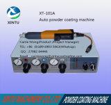 Macchina di rivestimento elettrostatica automatica della polvere dello spruzzo di certificazione del Ce