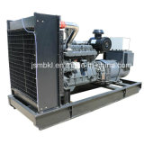 Grootste Korting! ! ! 500kw/625kVA diesel Macht Genset/Generatie die door Shangchai Engine wordt aangedreven