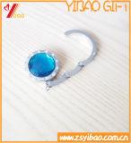 Regalo di cristallo blu dei monili dell'amo dei soldi di marchio su ordinazione (YB-HD-110)
