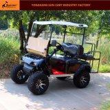 熱い販売4のSeater電気ハンチングゴルフカート