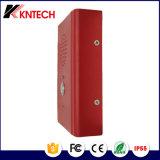 Telefones industriais de mãos livres telefones de elevação Telefone de emergência Knzd-13