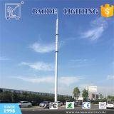 20-45m аттестованная высоковольтная башня передачи силы