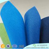 Tessuto non tessuto del fornitore pp dalla Cina