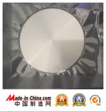 Цель Sputtering Titanium алюминиевой цели Ti-Al Titanium алюминиевая
