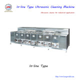 Type Nettoyeur-En ligne ultrasonique