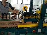 Fraise-mère de gaz d'appareils de Kitchne de panneau en verre Tempered de qualité (JZG75002)