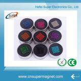 Neo cubo 5mm magnetici 216 sfere magnetiche del magnete di Neodym