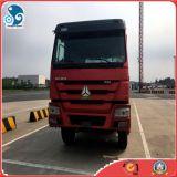 De wijd Nuttige Vrachtwagen van de Lading HOWO Sinotruk/van de Stortplaats met het Drijven LHD (10wheels)