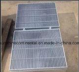 Grade de aço galvanizado quente DIP