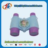 卸し売り子供の高品質のプラスチック望遠鏡のおもちゃの双眼鏡のおもちゃ