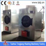 100kg de Drogende Machine van de vacht/Elektro Verwarmde Industriële Drogende Machine 100kg