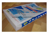Fabrikmäßig hergestelltes Düngemittel gesponnener Beutel 50kg mit BOPP Laminierung