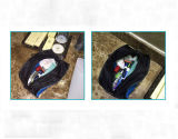 メンズ旅行洗面用品の構成の洗浄袋(35)