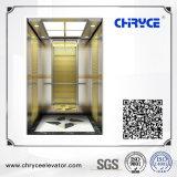 Hochgeschwindigkeitspassagier-Aufzug sicher und glatt