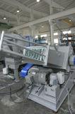 Hohe Leistungsfähigkeits-Rohr-Profil-Blatt-Granulierer