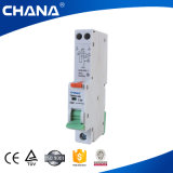 IEC61009-1標準のTmro1-50電子RCBO