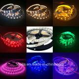 방수 처리하십시오/비 방수 LED 2835 SMD 유연한 300의 LEDs 지구 빛