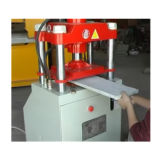 P81 La prensa de la piedra de granito de Máquina Herramienta de corte para la pavimentación de la pizarra