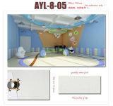 Le meilleur prix 2016 du plancher stratifié par PVC d'étage de vinyle