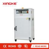 Forno de secagem da máquina plástica auxiliar plástica da caixa do secador
