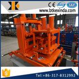 Крен Kxd полноавтоматическим c гальванизированный Purlin стальной формируя машинное оборудование