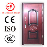 Cheap House Steel Door Used Exterior Steel Doors